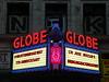 Globe Theatre - 2