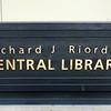 Richard Riordan Central Library - 7