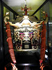 The Mikoshi, replica of a Shinto Shrine - 2