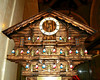 Asian Cuckoo Clock