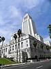 Los Angeles City Hall 7