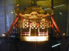 The Mikoshi, replica of a Shinto Shrine - 1