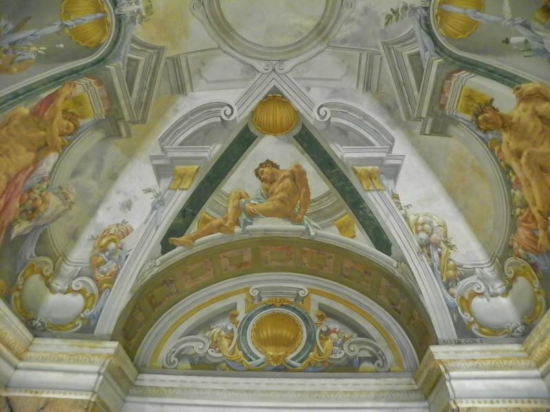 Ceiling Vault - 3