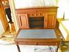 Desk of Robert Ernest Cowan, Librarian of William Andrews Clark, Jr.