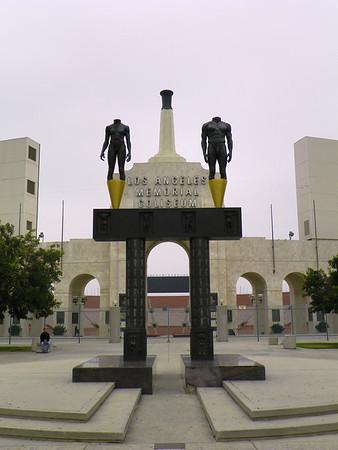 Olympic Gateway - 1