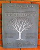 Landscape architect plaque