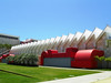 "Resnick Pavilion - <a href=""http://www.lacma.org/resnick-pavilion"">http://www.lacma.org/resnick-pavilion</a>"
