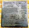 1981 Bicentennial plaque