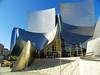 Disney Concert Hall - d