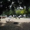 Lake Casitas campground