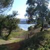 Lake Casitas view