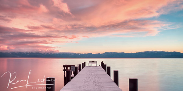 Lake Tahoe - Tahoma