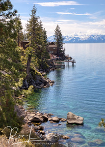 Lake Tahoe - Incline Village