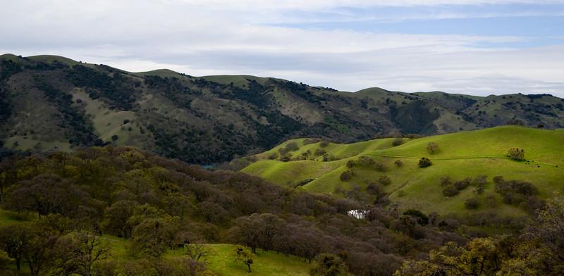 California Panoramas