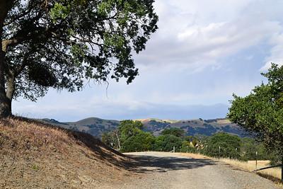 East Ridge Trail, Del Valle, off Del Valle Road
