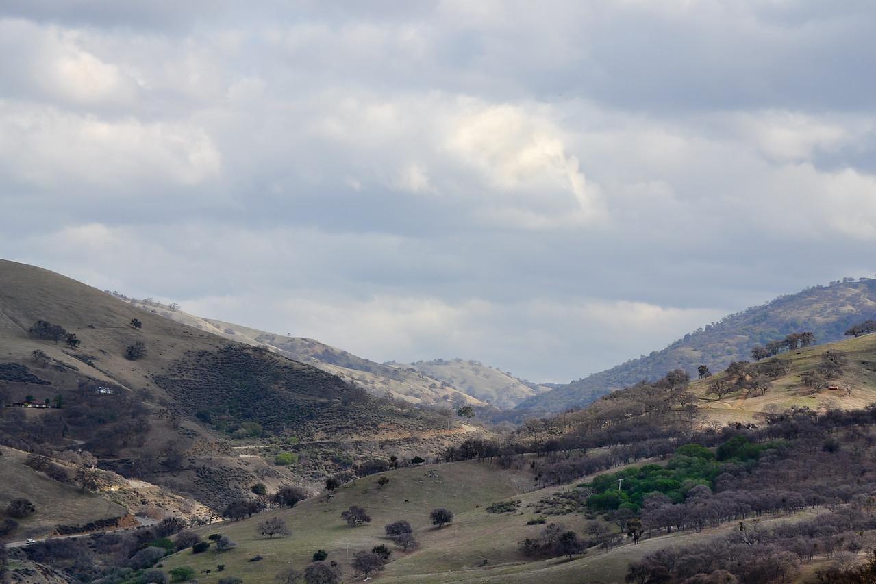 Mines Road