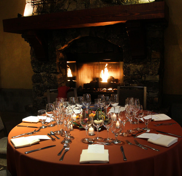 Lodi California, Wine & Roses Resort  Special Event
