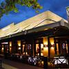 Lodi California, Rosewood Restaurant