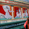 Lodi California, Wine Pompeii Street Mural