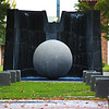 Lodi California, Veterans Memorial Fountain