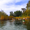 Lodi California, Kayaks on Lodi Lake