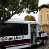 Lodi California, Grape Line Bus & Transit Center