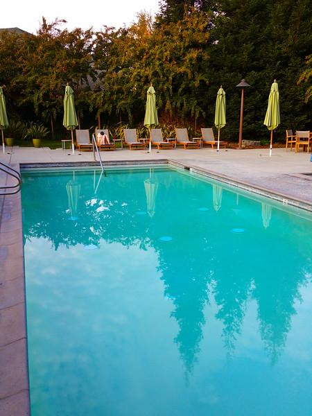 Lodi California, Pool, Wine & Roses Resort & Spa