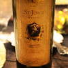 Lodi California,Wine Bottle, St. Jorge Winery