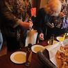 Lodi California, Olive Tasting, Cecchetti Olive Oil Farm