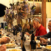 Lodi California, Paella Dinner, St. Jorge Winery
