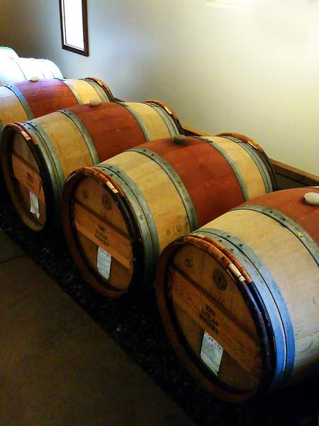 Lodi California, The Lucas Winery