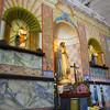 Lompoc California, La Purisma Mission, Chapel Altar