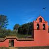 Lompoc California, La Purisima Mission