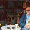 Lompoc California, Coffee Shop & Antique Store