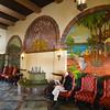Lompoc California, Embassy Suites, Lobby