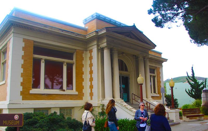 Lompoc California, Lompoc Museum