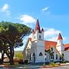 Lompoc California, Grace Temple Baptist Church