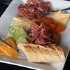 Lompoc California, Sage Restaurant, Appetizer Plate