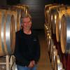 Lompoc California, Longoria Winery  Owner, Rick Longoria