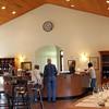 Lompoc California, Foley Winery Tasting Room