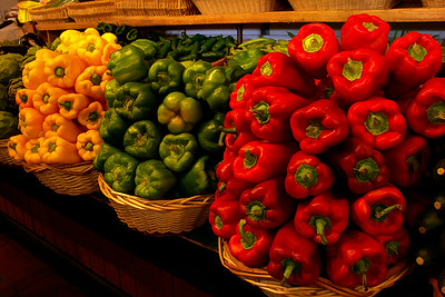 Peppers Central Market Los Angeles CA