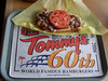 Tommy's Hamburgers' 60th Anniversary