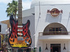 Universal Citywalk Hard Rock Cafe 2