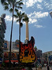 Universal Citywalk Hard Rock Cafe 1