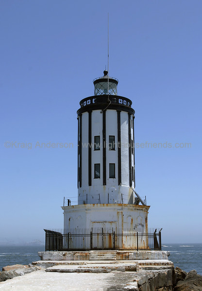 Los Angeles Harbor Lighthouse