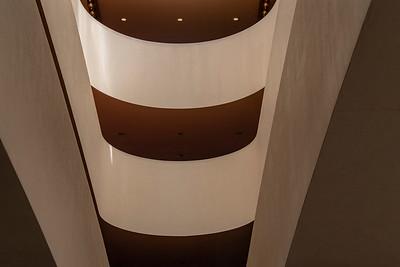 usa, california, marin, architecture, building, frank lloyd  wright, floors