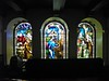 Stained Glass Music Triad