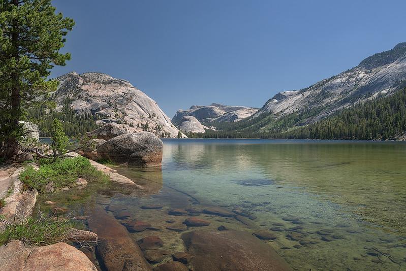 East Yosemite, California, USA