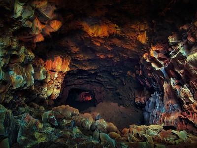 Subterranian Alchemy