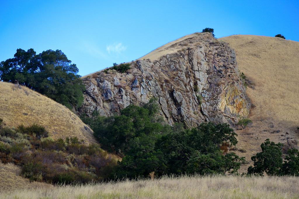 Sunol Regional Wilderness.